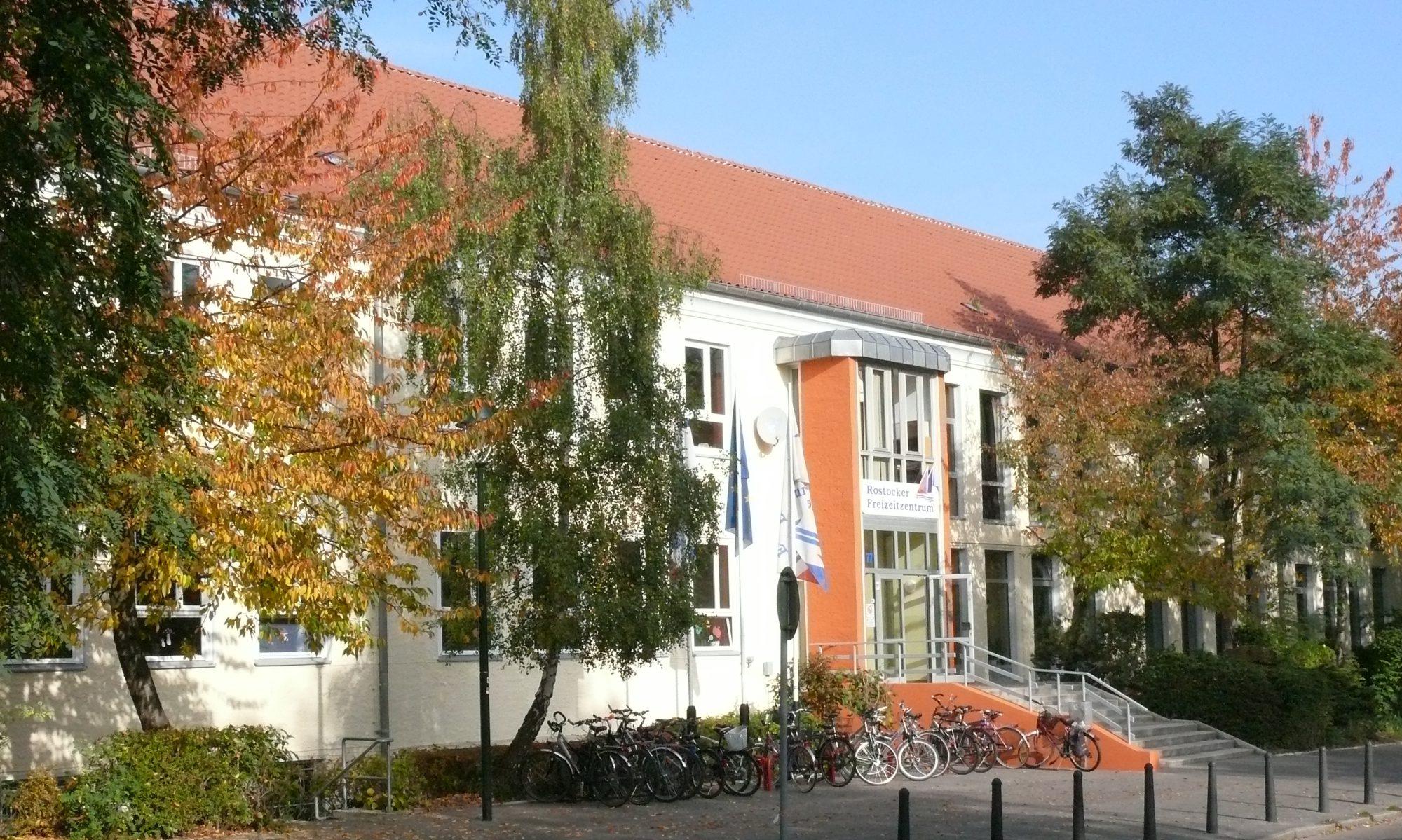 Rostocker Freizeitzentrum E.V.